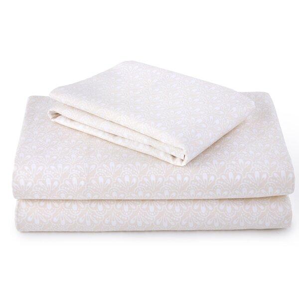 Layne Cotton Sheet Set by Morgan Home