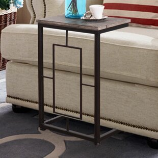 Hopper End Table (Set of 2)
