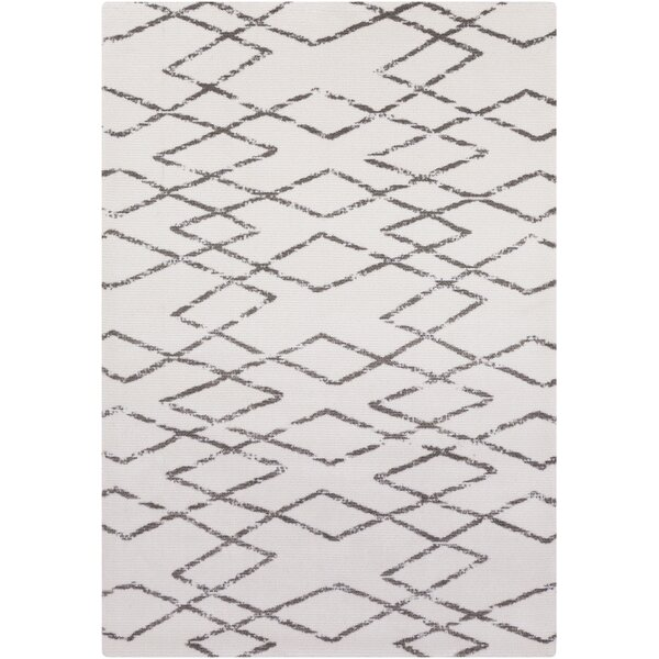 Bremen Ivory Area Rug by Bungalow Rose