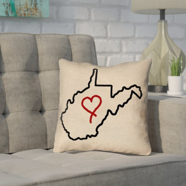 Sherilyn West Virginia Love Outline by Ivy Bronx