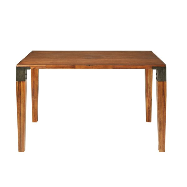 Deskins Dining Table by Williston Forge Williston Forge