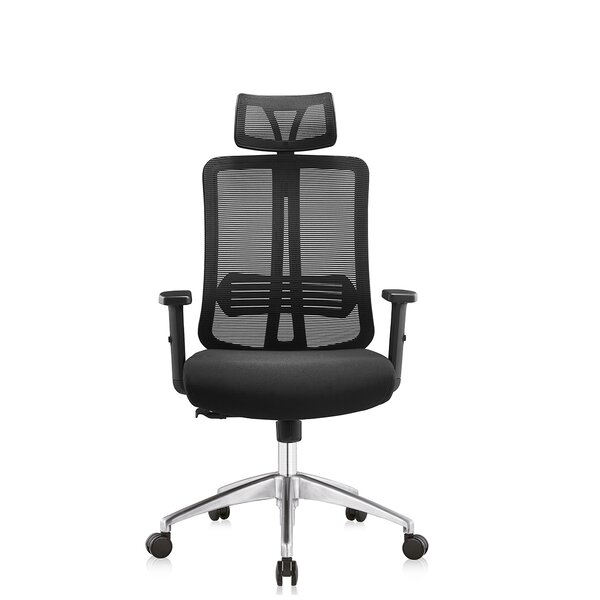 Kogut High Back Mesh Office Chair by Symple Stuff