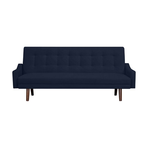 Westbrooks Convertible Sofa Bed By George Oliver Best Choices