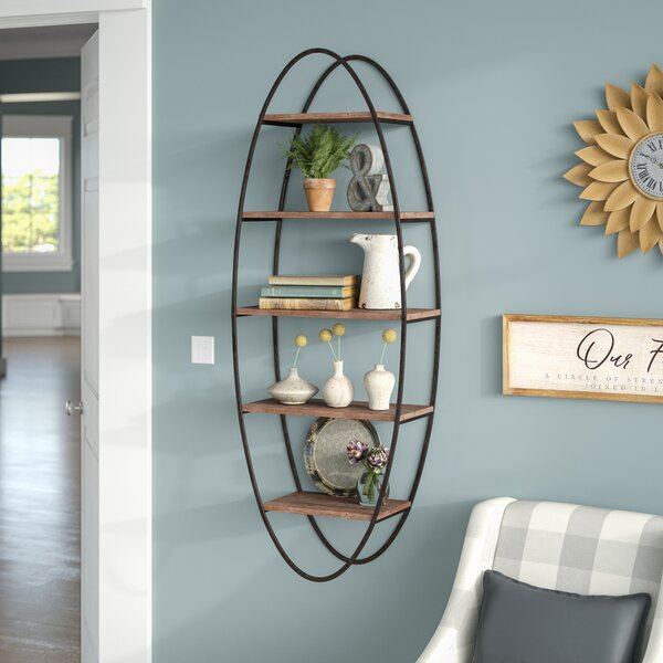 Harold Accent Shelf by Langley Street