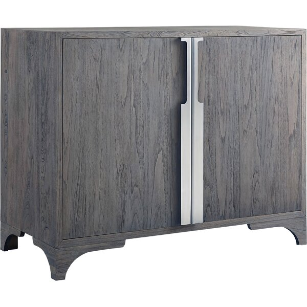 Palmer 2 Door Accent Cabinet by Brownstone Furniture Brownstone Furniture