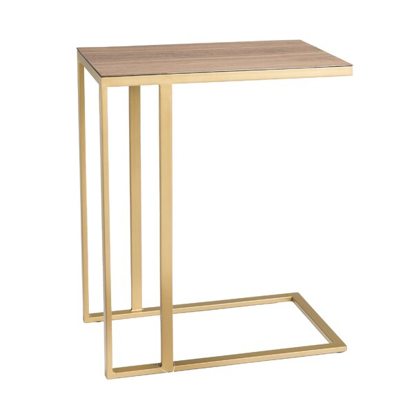 Hawkesbury Common End Table By Mercer41