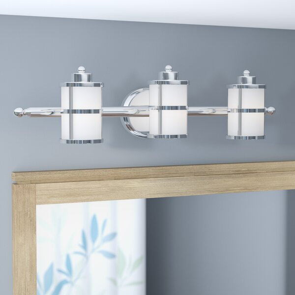 Mcnab 3-Light Vanity Light by Mercury Row