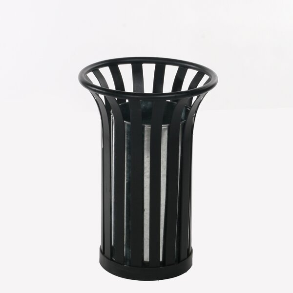 Providence Jamestown Trash Can by Frog Furnishings