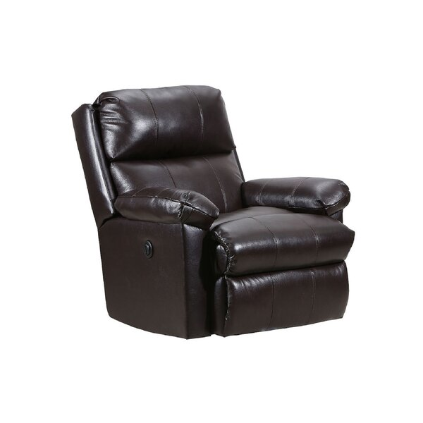 Clanton Manual Rocker Recliner By Darby Home Co