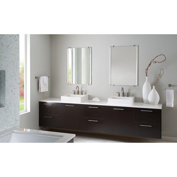 Justyn Kit Bathroom/Vanity Mirror by Orren Ellis