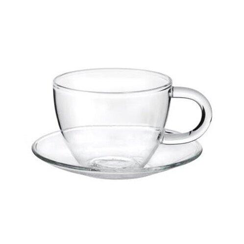5 Oz. Teacup Set (Set of 4) by Tea Beyond
