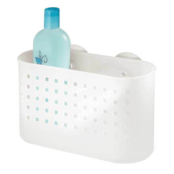 Lytle Shower Caddy by InterDesign