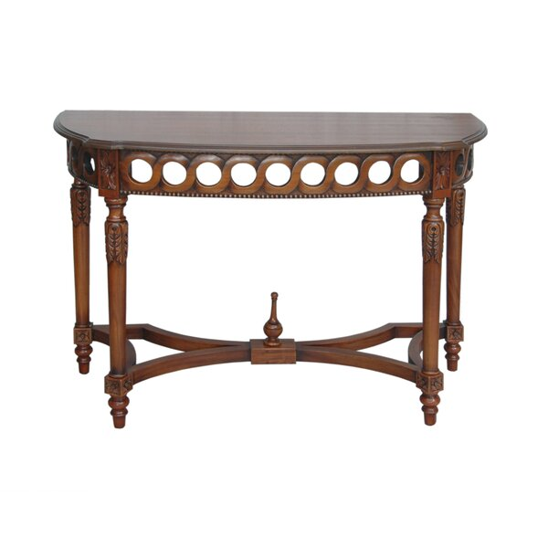 Review Firman Console Table
