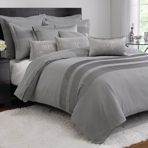 Eros Duvet Cover by Textrade