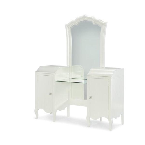 Yardley Vanity with Mirror by Viv + Rae