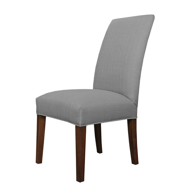 Wessels Slipper Chair by Charlton Home Charlton Home