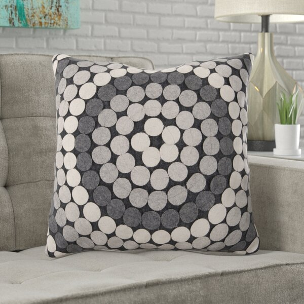 Acropolis Throw Pillow by Ivy Bronx