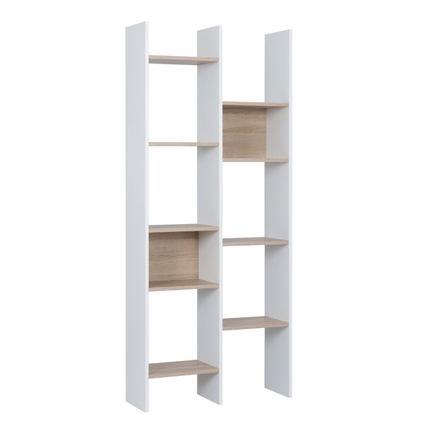 Thompkins Standard Bookcase by Ivy Bronx