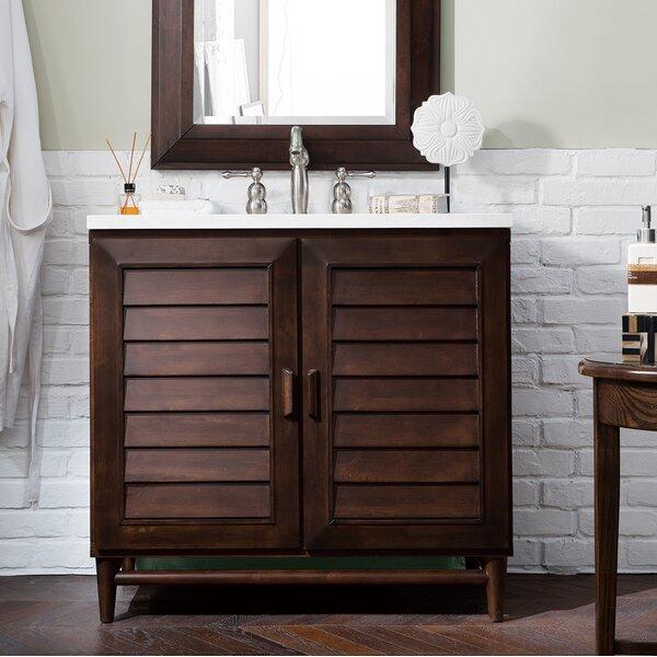 Neuhaus 36 Single Bathroom Vanity Set by Beachcrest Home
