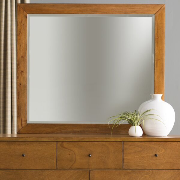 Parocela Dresser Mirror by Langley Street