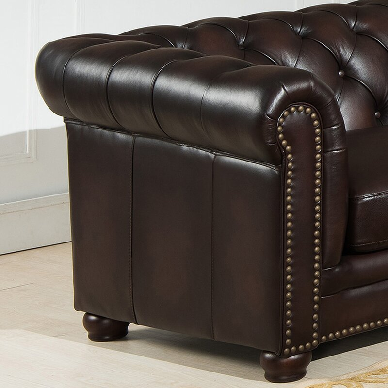Amax bakersfield leather modular sectional reviews for Amazon ca sectional sofa