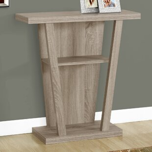 Best Reviews Console Table By Monarch Specialties Inc.