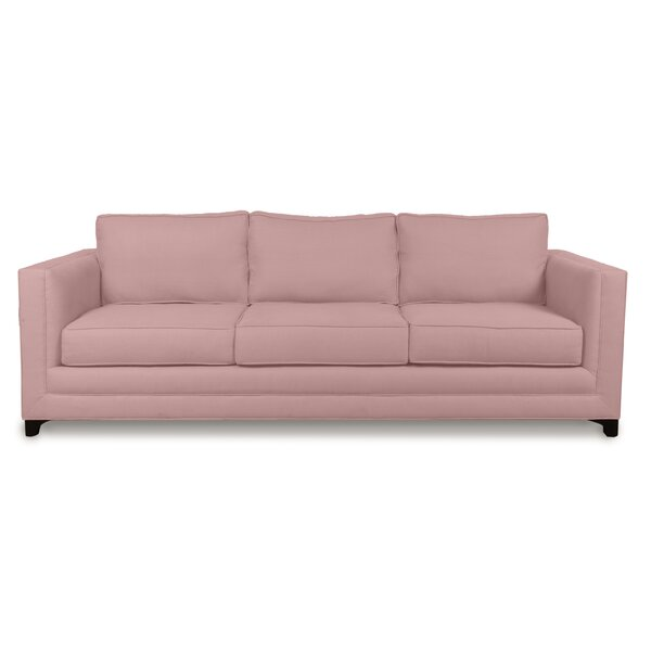 Classic Dexter Sofa by Loni M Designs