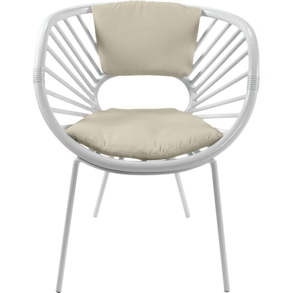 Aura Collection Papasan Chair by David Francis Furniture