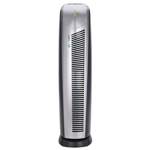 Fresh Room HEPA Air Purifier by Guardian Technologies
