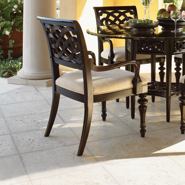 Royal Kahala Molokai Dining Chair by Tommy Bahama Home