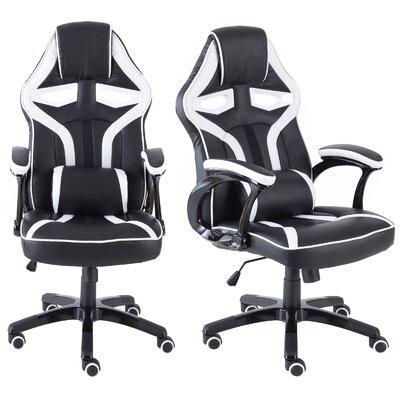 White Fluffy Chair Wayfair Co Uk