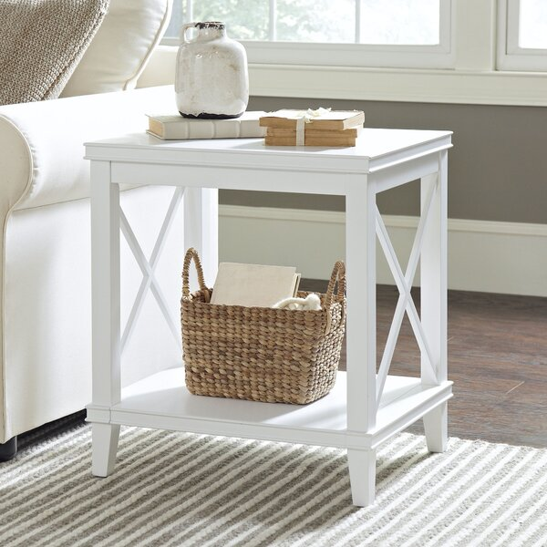 Larksmill Side Table by Birch Lane™