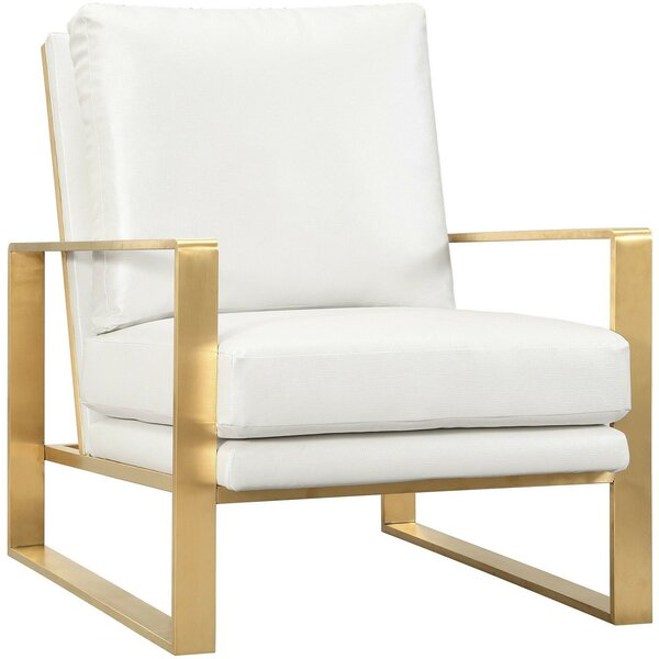 Gaylon Armchair by Everly Quinn