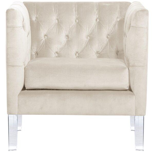 League Armchair by Everly Quinn