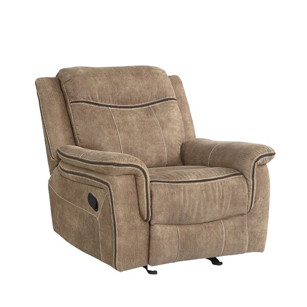 Laperle Desert Manual Glider Recliner