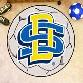 NCAA South Dakota State University Soccer Ball by FANMATS