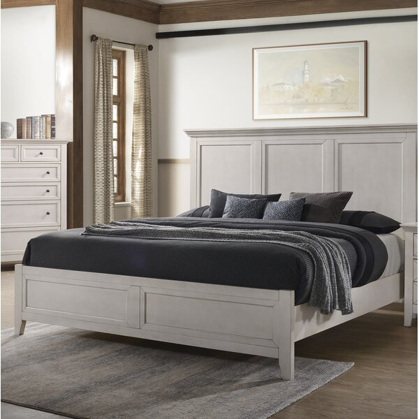 San Mateo Storage Platform Bed by Imagio Home by Intercon