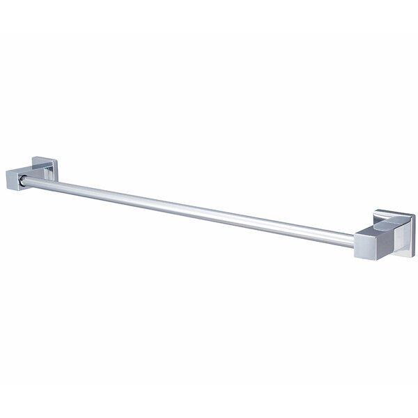 Mod 18 Wall Mounted Towel Bar by Pioneer