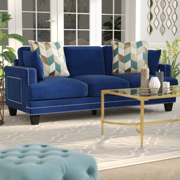 Latest Trends Kia Sofa by Willa Arlo Interiors by Willa Arlo Interiors
