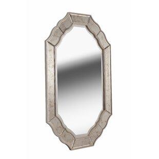 House of Hampton Vetter Accent Mirror