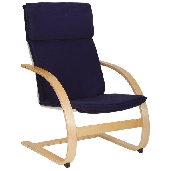 sports shoes 2e828 0e9df Slim Rocking Chair | Wayfair