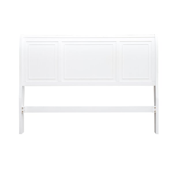 Lavenia Queen Sleigh Headboard by Darby Home Co