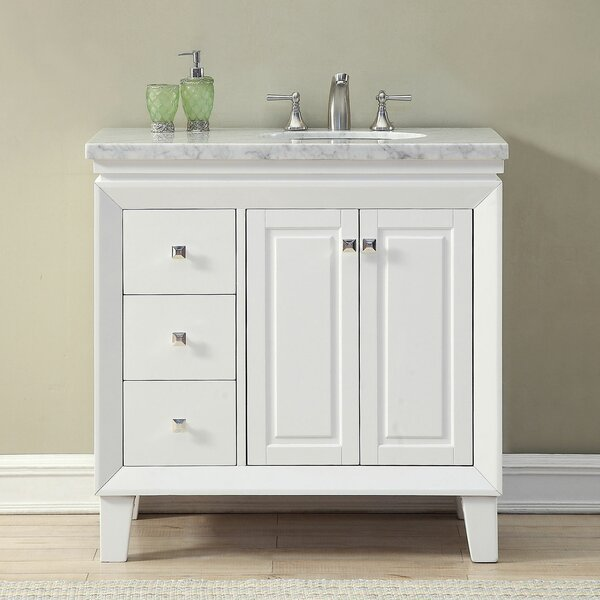 Philip 36 Single Bathroom Vanity Set by Alcott Hill