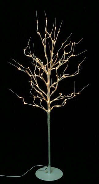 Floral 112 Light Rice Tree by Hi-Line Gift Ltd.