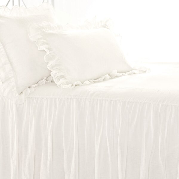 Abrielle Bedspread Collection