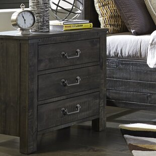 3 Drawer Nightstand by Birch Lane?