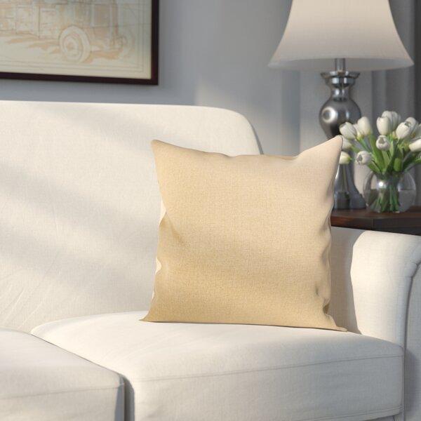 Danvers Indoor/Outdoor Pillow by Three Posts