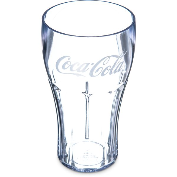 24 oz. Plastic Tumbler (Set of 72) by Carlisle Food Service Products