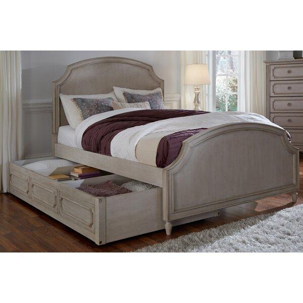 Alaina Storage Standard Bed by One Allium Way