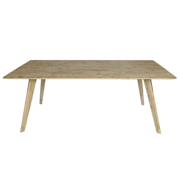 Jacklyn Dining Table by Millwood Pines